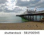 Brighton Pier  Brighton  Susse...