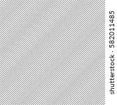 mesh of lines repeatable... | Shutterstock . vector #582011485