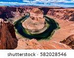 The Beautiful Colorado River...