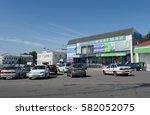 kalach  voronezh region  russia ...   Shutterstock . vector #582052075