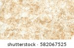 marble background with natural ... | Shutterstock . vector #582067525