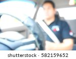picture blurred  for background ... | Shutterstock . vector #582159652