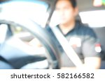 picture blurred  for background ... | Shutterstock . vector #582166582