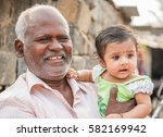 salunkwadi  india   november 14 ... | Shutterstock . vector #582169942