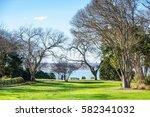 dallas arboretum and botanical... | Shutterstock . vector #582341032