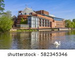 The Royal Shakespeare Theatre ...