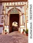udaipur  india   september 12 ... | Shutterstock . vector #582359965