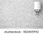 modern automatic water heater
