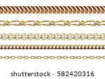 Chains Link Strength Connectio...
