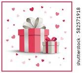vector illustration of a...   Shutterstock .eps vector #582571918