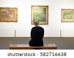 November 25  A Woman Is Sittin...