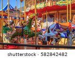 san francisco  california ... | Shutterstock . vector #582842482