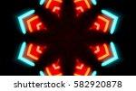 neon lights   Shutterstock . vector #582920878