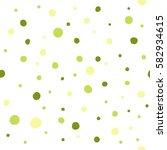 Polka Dots Pattern.seamless...
