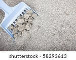 Clumping Bentonite  Cat Litter...