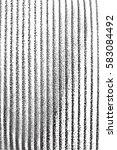 distress overlay texture. empty ... | Shutterstock .eps vector #583084492