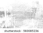 overlay aged grainy messy... | Shutterstock .eps vector #583085236