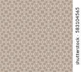 ethnic pattern. seamless raster ... | Shutterstock . vector #583104565