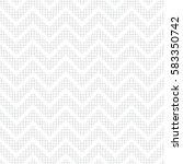 vector seamless pattern.... | Shutterstock .eps vector #583350742