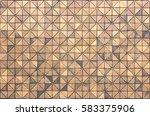 wall | Shutterstock . vector #583375906