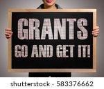 girl  manager  student ... | Shutterstock . vector #583376662