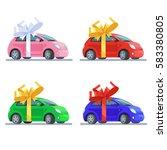 vector illustration set...   Shutterstock .eps vector #583380805