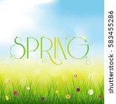 Colorful Spring Season...