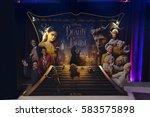 bangkok  thailand   18 february ... | Shutterstock . vector #583575898