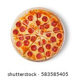 Pizza Pepperoni. This Picture...