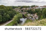 Knaresborough Viaduct And...