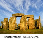 Stonehenge An Ancient...