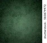 Green Designed Grunge Texture....