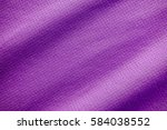 sports clothing fabric jersey... | Shutterstock . vector #584038552
