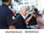 hollywood   august 3  actor...   Shutterstock . vector #58404313