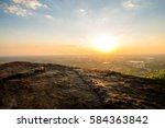 Aerial View   Landscape Of Tre...