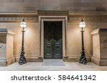 St George's Hall  Liverpool At...