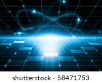 design background element | Shutterstock . vector #58471753