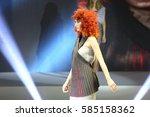bangkok  thailand   february 22 ...   Shutterstock . vector #585158362