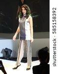 bangkok  thailand   february 22 ...   Shutterstock . vector #585158392