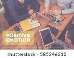 positive emotion concept