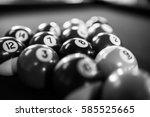 8ball Rack