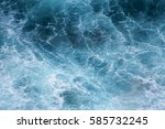 Sea Water Texture Background ...