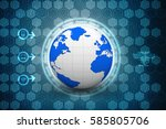 3d illustration network
