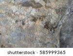 cement wall texture backgrounds.   Shutterstock . vector #585999365