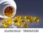 Omega 3 Fish Oil Capsules...