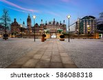 Sheffield Town Hall is a building in the City of Sheffield, England. The building is used by Sheffield City Council.