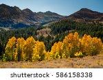 sonora pass | Shutterstock . vector #586158338