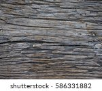 old wood background texture | Shutterstock . vector #586331882