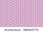 stars background. vector... | Shutterstock .eps vector #586345772