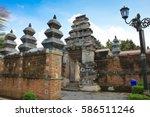 Tombs Of The Kings Mataram In...